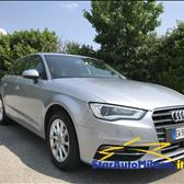 Audi A3 SPB 1.6 TDI  AUTOMATICO ATTRACTION EURO 6B  FULL: RADAR XENON LED FULL OPTIONAL